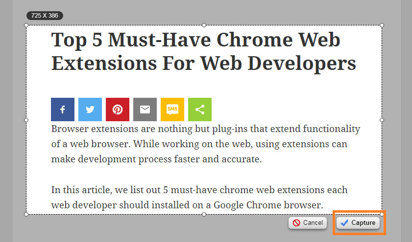 Top 5 Must Have Chrome Web Extensions For Web Developers Artisans Web