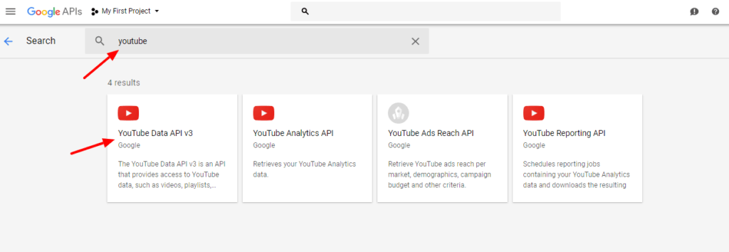 How To Create WordPress Video Gallery of YouTube Videos - Artisans Web