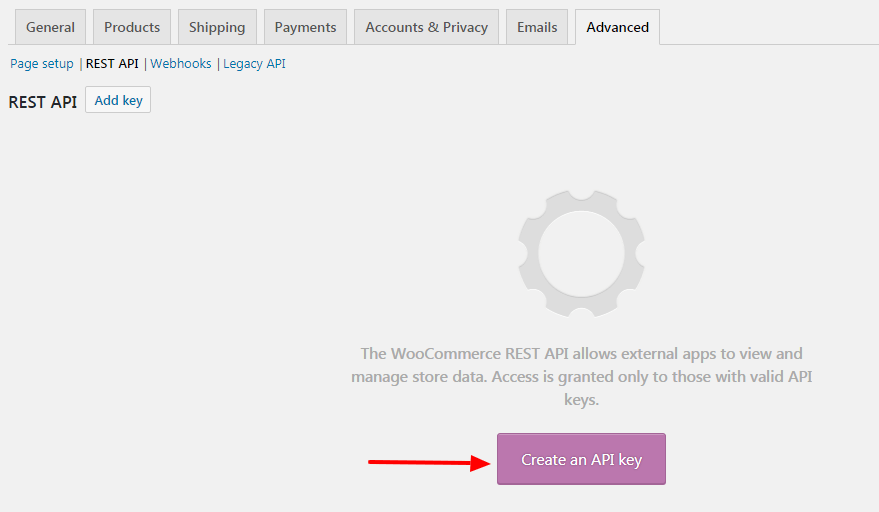 A Quick Guide on WooCommerce REST API - Artisans Web